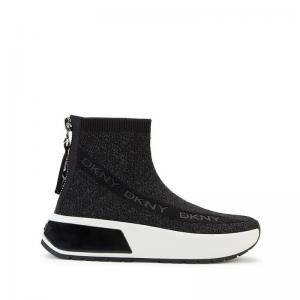 Γυναικεία DAWSON slip on sneakers DKNY